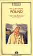 Cover of Per conoscere Pound