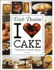 Cover of I love Cake