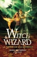 Cover of Witch and Wizard: La tierra de las sombras