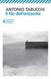 Cover of Il filo dell'orizzonte