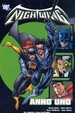 Cover of Nightwing: Anno Uno
