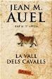 Cover of LA VALL DELS CAVALLS