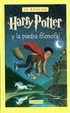 Cover of Harry Potter y la Piedra Filosofal