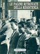 Cover of Le pagine ritrovate della Resistenza