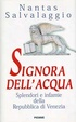 Cover of Signora dell'acqua