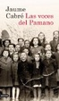 Cover of Las voces del Pamano