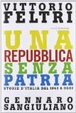 Cover of Una repubblica senza patria