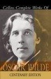 Cover of Collins Complete Works of Oscar Wilde