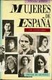 Cover of Mujeres de España