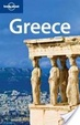 Cover of Lonely Planet Greece
