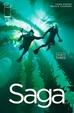 Cover of Saga #33