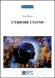 Cover of L' errore umano