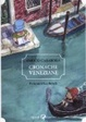 Cover of Cronache veneziane