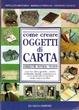 Cover of Come creare oggetti di carta