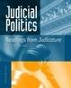 Cover of Judicial Politics