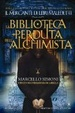 Cover of La biblioteca perduta dell'alchimista