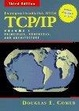 Cover of Internetworking with TCP/IP Vol. I