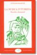 Cover of La musica futurista