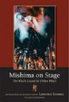 Cover of Mishima on Stage