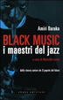 Cover of Black music