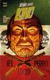 Cover of 100 Bullets presenta: Lono vol. 2
