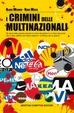 Cover of I crimini delle multinazionali