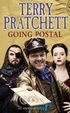 Cover of Going Postal