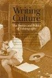 Cover of Writing Culture