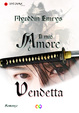 Cover of Il mio amore è vendetta
