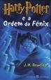 Cover of Harry Potter e a Ordem da Fénix