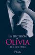Cover of La decisión de Olivia