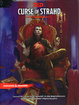 Cover of Dungeons & Dragons: Curse of Strahd