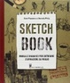 Cover of Sketch Book