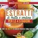 Cover of Estratti di frutta e verdura per le 4 stagioni