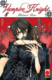 Cover of Vampire Knight Vol. 8