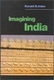 Cover of Imagining India