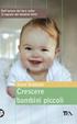 Cover of Crescere bambini piccoli