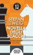 Cover of Novella degli scacchi