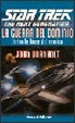 Cover of Star Trek la guerra del dominio