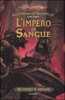 Cover of L'impero di sangue
