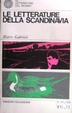 Cover of Le letterature della Scandinavia