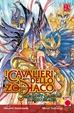 Cover of I Cavalieri Dello Zodiaco - Lost Canvas 23