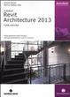 Cover of Revit Architecture 2013. Guida avanzata