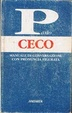 Cover of Parlo ceco