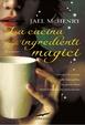 Cover of La cucina degli ingredienti magici