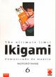 Cover of Ikigami, comunicado de muerte #6 (de 10)