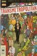 Cover of Transmetropolitan: De nuevo en la calle (3 de 4)