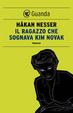 Cover of Il ragazzo che sognava Kim Novak