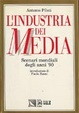 Cover of L'industria dei media