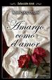 Cover of Amargo como el amor